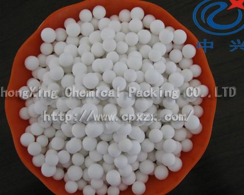 惰性瓷球 ( 惰性氧化铝瓷球 )