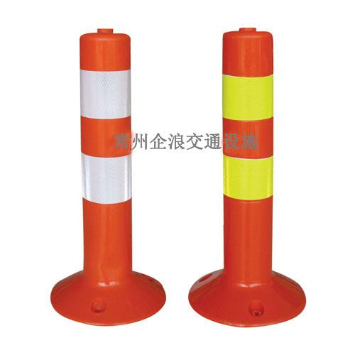 常州警示柱,常州防撞柱,常州不倒翁警示柱,常州钢制警示柱