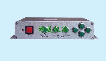十字线信号发生器