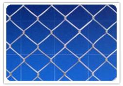 铁丝菱形网