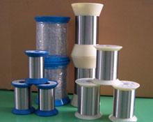 钛丝、镍丝、锆丝、钨丝、钼丝(0.04mm-3mm)