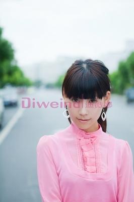 时尚折扣女装的潮流  【diweina】折扣女装