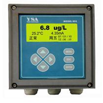 微电脑型溶解氧分析仪,YSA-D853