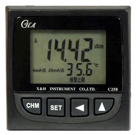 电导率仪,C258