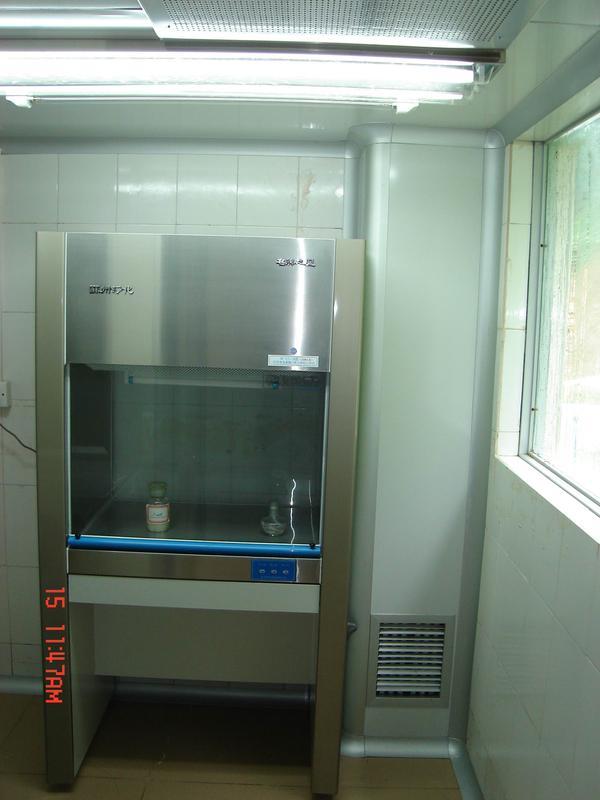 无菌室,无菌室设计装修,无菌实验室,洁净室,洁净实验室,洁净室