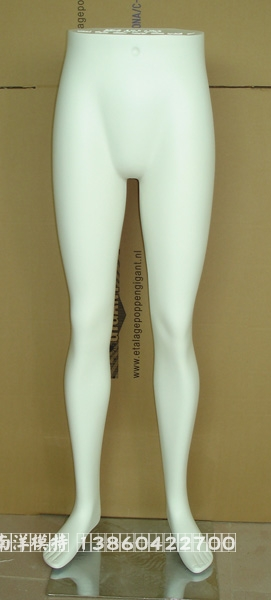 橱窗专用高档服装展示模特