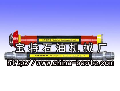 厂家直销—高压石油钻探胶管-大口径胶管