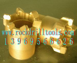 金刚石复合片(PDC)钻头