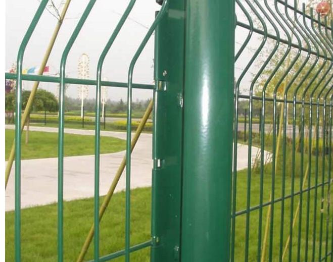 护栏网,框架护栏网,双圈护栏网,双边护栏网