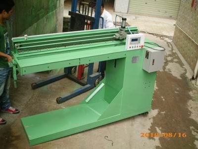 直缝自动焊机,缝焊机专业生产