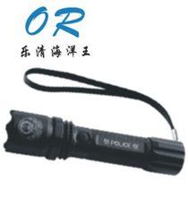 海洋王JW7621警用强光手电筒