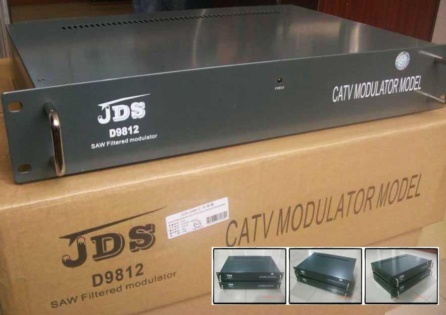 JDS射频调制器,射频调制器厂家价格