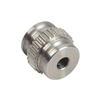 东莞磨齿加工 订做标准型同步带轮 齿轮加工 生产小模数齿轮