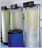 活性碳过滤器|锰砂过滤器|净水设备
