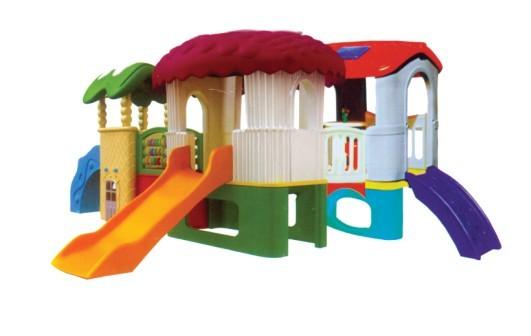 幼儿园滑梯,儿童滑梯