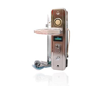 防撬智能防盗报警锁 、智能防盗报警锁、报警锁、家用锁
