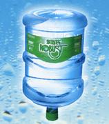 桶装水促销活动订乐百氏纯净水桶装水品牌送饮水机特价优惠活动