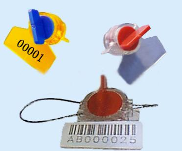 煤气表专用塑料电表封