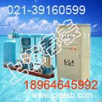 CSH-BWS客房变频稳压补水设备