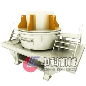 鹅卵石制砂机/制砂机价格/石英石制砂机