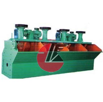 高梯度磁选机/湿式强磁选机/干式磁选机