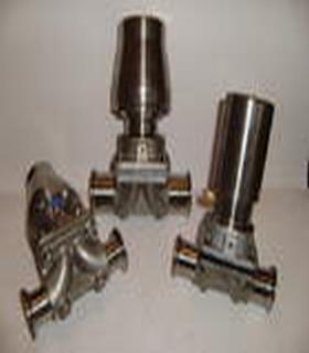 进口隔膜阀,电动隔膜阀,GM高真空隔膜阀