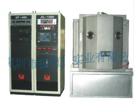 JIL系列磁控溅射镀膜机