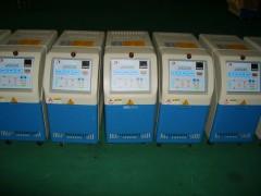 水循环温度控制机LDDC,模温机 水式模温机 冷水机