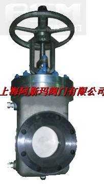 Z43系列陶瓷平板闸阀