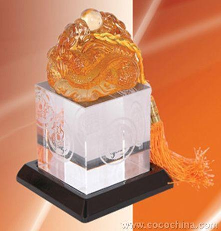 东莞水晶礼品厂,生产型,礼品、工艺品、饰品销售