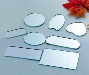 塑胶镜片 玩具镜片 镜片贴纸 半透镜片