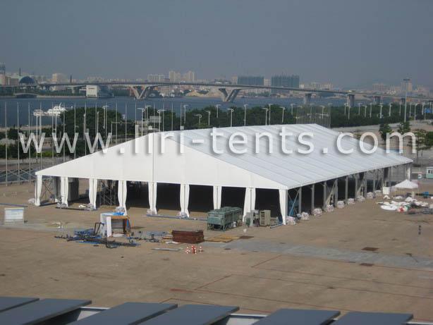 玻璃墙篷房,上海篷房,广州篷房,天津篷房,山东篷房,青岛篷房