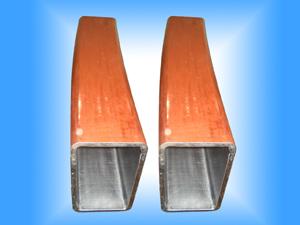 结晶器铜管