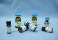 异古伦宾 2-羟基泽兰内酯 山奈酚葡萄糖醛酸苷 蒙花苷 枸橘苷