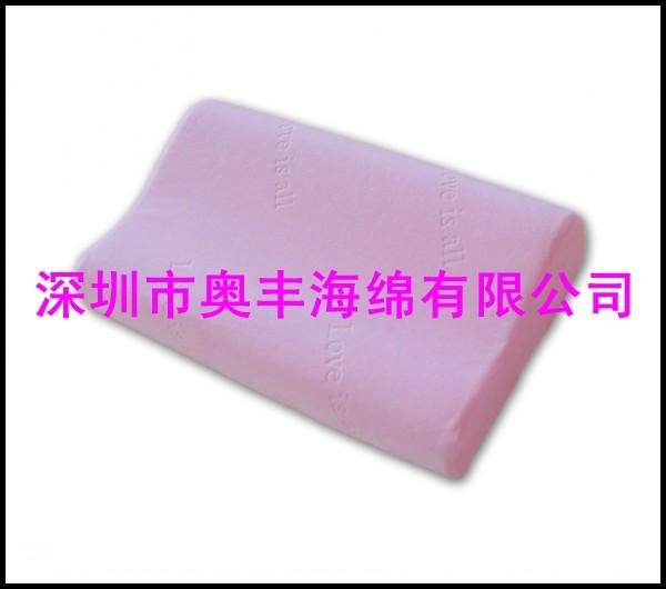PU海绵枕头