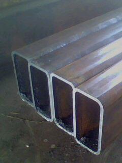 特殊矩管 非型号矩管 非标矩形钢管