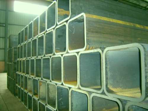 大口径厚壁方管 大口径厚壁矩管