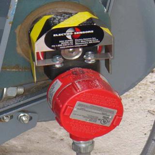 供应美国伊莱克森(ESI)转速开关/传感器/控制器