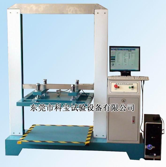 纸箱包装压缩试验机/包装抗压试验机