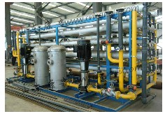 反渗透膜水处理装置