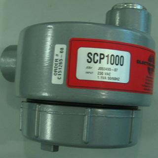 供应美国伊莱克森ESI-SCP1000可预设转速开关