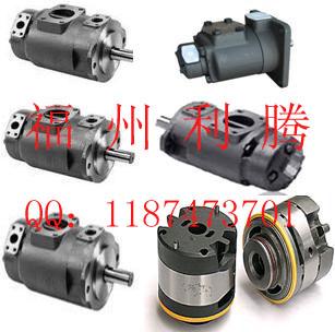 TOKIMEC叶片泵 SQP432-60-35-17-86DCB