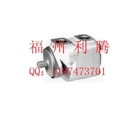 TOKIMEC柱塞泵  DG4V-3-6C-M-P2-V-7-5