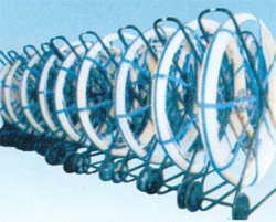 玻璃钢穿孔器,环氧型玻璃钢穿孔器,厂家直销玻璃钢穿孔器