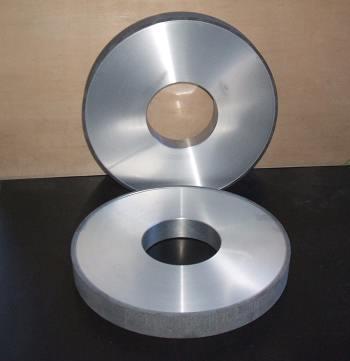 CBN砂轮 陶瓷CBN砂轮 立方氮化硼砂轮