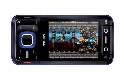 出售诺基亚N81