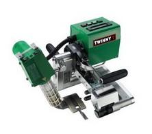 LEISTER土工膜自动焊机TWINNY地工隧道防水膜自动焊接机