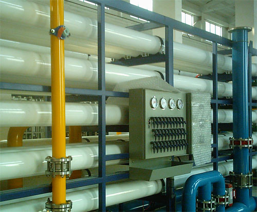 纯水处理设备