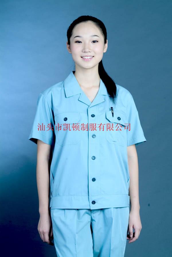 汕头市工厂服装、汕头市酒店服装、汕头市保安服装、潮州市工作服、