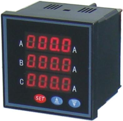 PZ6000-13   三相电压表